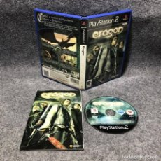Videojuegos y Consolas: ERAGON SONY PLAYSTATION 2 PS2. Lote 206292720