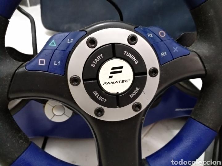 Videojuegos y Consolas: PlayStation volante y pedales - Foto 4 - 206408992