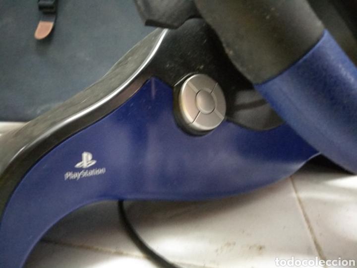 Videojuegos y Consolas: PlayStation volante y pedales - Foto 7 - 206408992