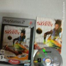 Videojuegos y Consolas: FIFA STREET - PS2 - PLAYSTATION 2 - PAL ESP. Lote 206532527