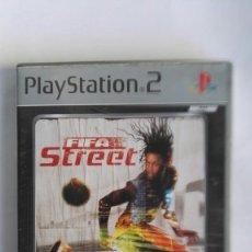Videojuegos y Consolas: FIFA STREET PS2. Lote 206891926