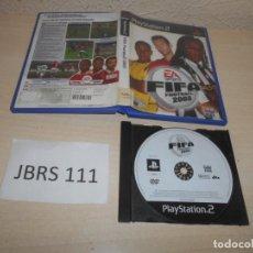 Videojuegos y Consolas: PS2 - FIFA FOOTBALL 2003 , PAL ESPAÑOL , SIN INSTRUCIONES. Lote 206920181