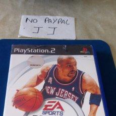 Videojuegos y Consolas: PLAY STATION 2 NBA LIVE 2003 DESCONOZCO SI FUNCIONA NO PROBADO. Lote 209009725