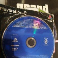 Videojuegos y Consolas: CD JUEGOS PLAY STATION 2 PROMOCIONAL. Lote 209897950