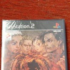Videojuegos y Consolas: PS2 RING OF RED PRECINTADO. Lote 210394085