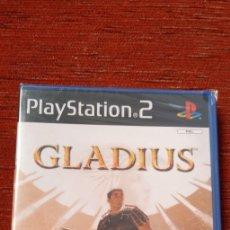 Videojuegos y Consolas: PS2 GLADIUS PRECINTADO. Lote 210400542