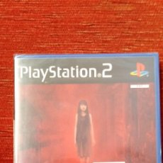 Videojuegos y Consolas: PS2 FORBIDDEN SIREN PRECINTADO. Lote 210402012