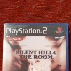 Jeux Vidéo et Consoles: PS2 SILENT HILL 4 THE ROOM PRECINTADO. Lote 210402912