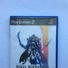 Videojuegos y Consolas: FINAL FANTASY XII PS2. Lote 210657745