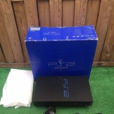 Videojuegos y Consolas: PS2 FAT COMPLETA EN CAJA. Lote 210745554