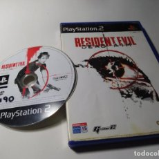 Videojuegos y Consolas: RESIDENT EVIL - DEAD AIM ( PS2 - PLAYSTATION 2 - PAL - ESPAÑA). Lote 210813819