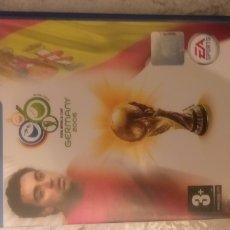 Videojuegos y Consolas: MUNDIAL 2006 PARA PS2. Lote 210832316