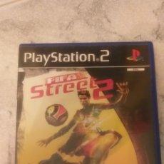 Videojuegos y Consolas: FIFA STREET 2 PARA PS2. Lote 210835776