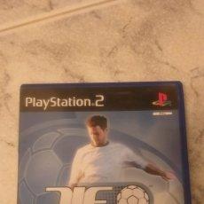Videojuegos y Consolas: ESTO ES FÚTBOL 2002 PARA PS2. Lote 210835957