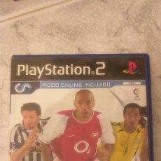 Videojuegos y Consolas: FIFA FOOTBALL 2004 PARA PS2. Lote 210837411
