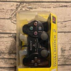 Videojuegos y Consolas: MANDO OFICIAL SONY DUALSHOCK 2 PARA PLAYSTATION 2. Lote 210839447