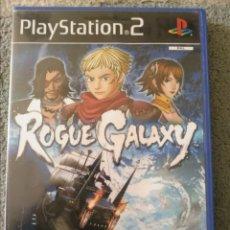 Videojuegos y Consolas: ROGUE GALAXY PS2. Lote 211669131