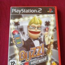 Videojuegos y Consolas: BUZZ HOLLYWOOD. Lote 211798345