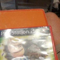 Videojuegos y Consolas: G-32 BUZZ EL GRAN CONCURSO DE DEPORTES PS2 PLAYSTATION 2 PLAY STATION TWO KREATEN BUZZER BUZZERS. Lote 214856995