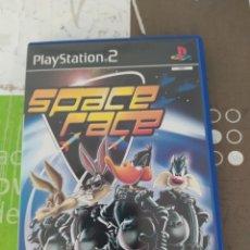 Jeux Vidéo et Consoles: SPACE RACE. Lote 218288448