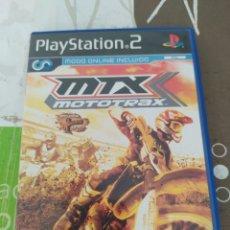 Videojuegos y Consolas: MTX MOTOTRAX. Lote 218288617