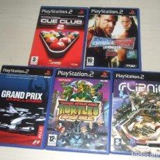 Videojuegos y Consolas: VIDEOJUEGO PLAYSTATION 2 PS2. Lote 218408171