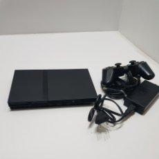 Videojuegos y Consolas: CONSOLA PS2 PARA REPARAR O PIEZAS. Lote 218679987