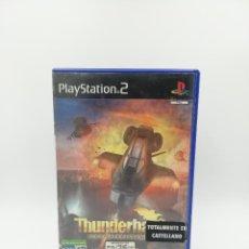 Videojuegos y Consolas: THUNDERHAWK PS2. Lote 218684548