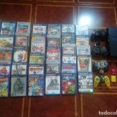 Videojuegos y Consolas: LOTE PLAYSTATION 2. Lote 218777806