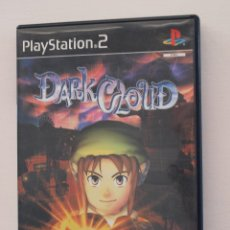 Videojuegos y Consolas: DARK CLOUD PS2 PAL ESPAÑA PLAYSTATION. Lote 218813470