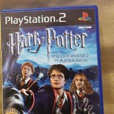 Videojuegos y Consolas: PAYSTATONS 2 - HARRY POTTER Y LA PRISIONERO DE AZKABAN. Lote 219496093
