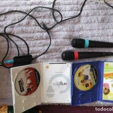Jeux Vidéo et Consoles: LOTE PLAY2. Lote 220422217