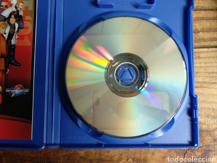Videojuegos y Consolas: Juego PS2 The King of fighters la saga continua - Foto 4 - 221247900