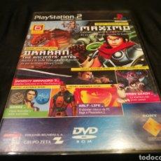 Videojuegos y Consolas: DEMO JUGABLE , NÚMERO 01. Lote 221304195