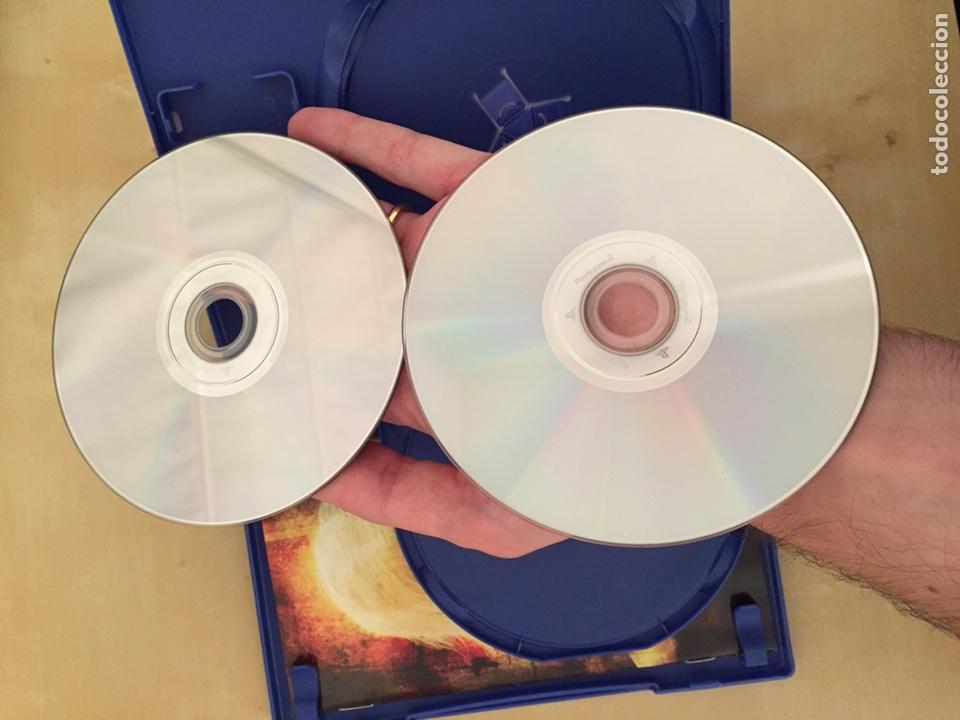 Videojuegos y Consolas: Devil may cry 2 y 3 (special edition) - pal españa - completo ps2 lote - Foto 5 - 221517503