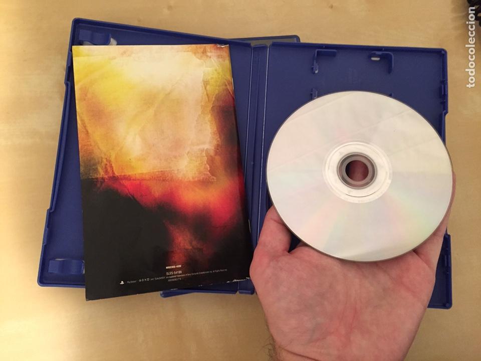 Videojuegos y Consolas: Devil may cry 2 y 3 (special edition) - pal españa - completo ps2 lote - Foto 8 - 221517503