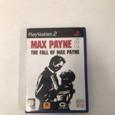 Videojuegos y Consolas: MAX PAYNE 2. Lote 221590148