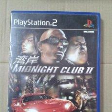 Videojuegos y Consolas: MIDNIGHT CLUB II. PS2 *LEER DESCRIPCION. Lote 221778490