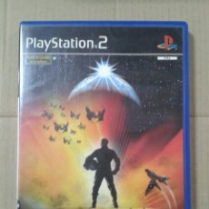 Videojuegos y Consolas: DEFENDER. PS2 *LEER DESCRIPCION. Lote 221778665