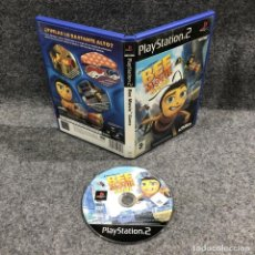 Videojuegos y Consolas: BEE MOVIE GAME SONY PLAYSTATION 2 PS2. Lote 222432657