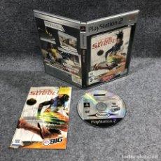 Videojuegos y Consolas: FIFA STREET SONY PLAYSTATION 2 PS2. Lote 222432668