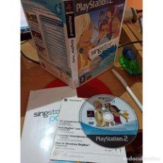 Videojuegos y Consolas: SINGSTAR PARTY (PS2) - SEMINUEVO. Lote 222473666