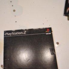 Videojuegos y Consolas: G-57 PS2 PLAY STATION 2 DEMOS. Lote 225378515