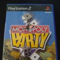 Videojuegos y Consolas: MONOPOLY PARTY PS2. Lote 226768835