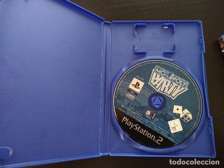 Videojuegos y Consolas: Monopoly Party Ps2 - Foto 2 - 226768835