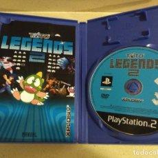 Videojuegos y Consolas: JUEGO PLAYSTATION 2 PS2 LEGENDS 2. Lote 226911975
