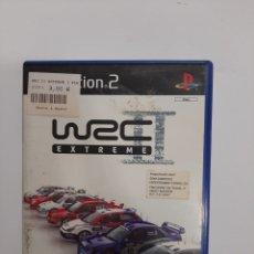 Jeux Vidéo et Consoles: PS2REF.138 WRC EXTREME II JUEGO PLAYSTATION 2 SEGUNDAMANO. Lote 227028830
