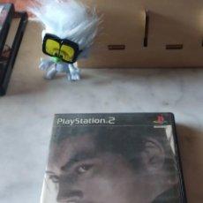 Videojuegos y Consolas: TEKKEN TAG . PLAYSTATION 2 . JAPONÉS. Lote 228552960