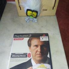 Videojuegos y Consolas: WORLD SOCCER WINNING ELEVEN 8. PLAYSTATION 2 . JAPONÉS. Lote 228554995