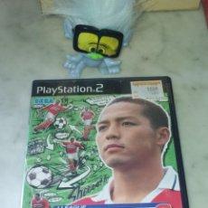 Videojuegos y Consolas: J. LEAGUE 3. PLAYSTATION 2 . JAPONÉS.. Lote 228556180
